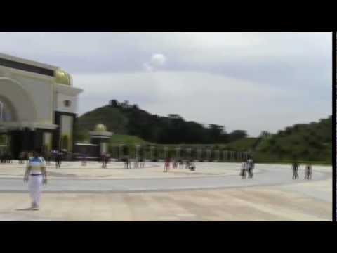 Malaysia Palace Istana negara 1