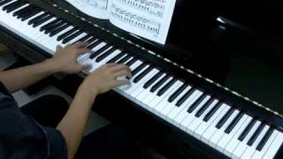 Bastien Piano Basics Level 2 Piano No.30 Rockin