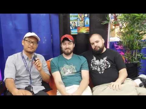 RTX 2016: Interview with The Creatures