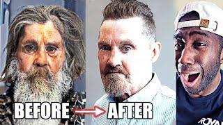 Homeless Haircut Transformation  | Joseph Royal