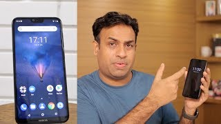 Nokia 6.1 Plus (6GB) Review Videos