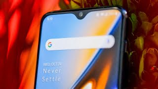 OnePlus 6T - They Almost Nailed It
