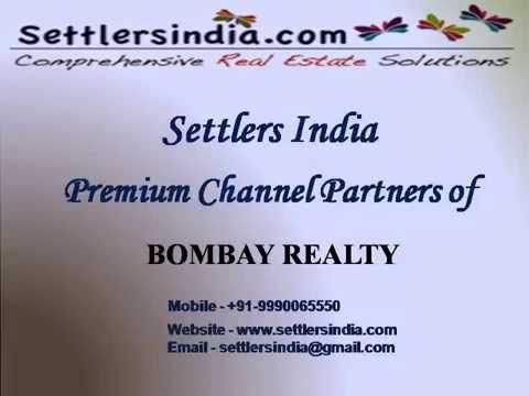 Bombay Realty Launches New Projects One ICC And Two ICC Dadar Mumbai Call-09990065550