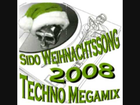 sido weihnachtssong 2008 remix techno youtube. Black Bedroom Furniture Sets. Home Design Ideas