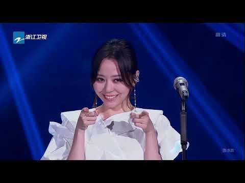 张靓颖称自己要有少女心《梦想的声音3》花絮 EP11 20190104 /浙江卫视官方音乐HD/