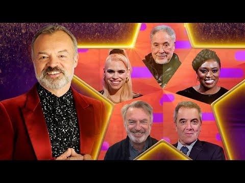 Download The Graham Norton Show Series 28 Episode 15 of 26