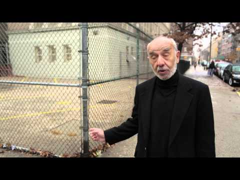 My Old Neighborhood in the Bronx Remembered - Shorter Version