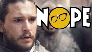 Game of Thrones' Collapse Is Not The Fans Fault..still | You Know Nothing Jon Snow