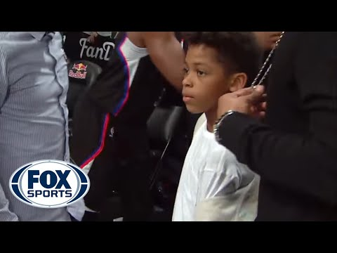 blake-griffin-donates-jordans-to-a-young-fan-in-brooklyn