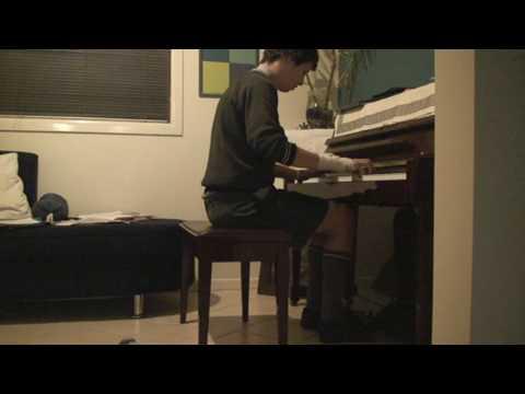 The Sprightly Ones - Josh Engel