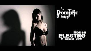 Love The Way You Lie (Dominic aka Rugaal REMIX) AUGUST 2010 ELECTRO HOUSE SUMMER CLUB
