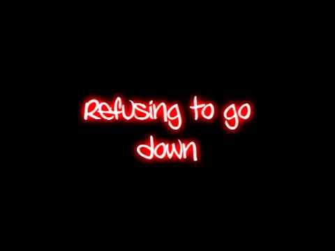 Three Days Grace - Riot lyrics