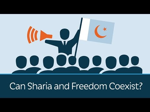 Pakistan: Can Sharia and Freedom Coexist?