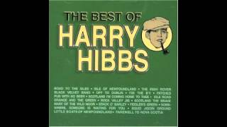 Harry Hibbs - Nobody