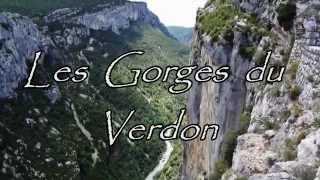 Les Gorges du Verdon / Alpes de Haute Provence / Var / moto / Street58