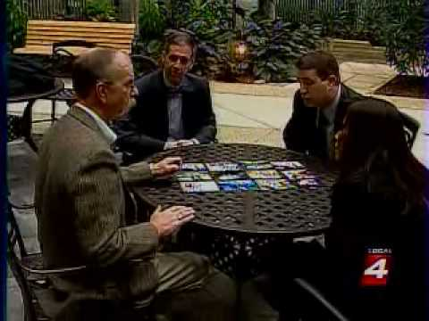 First Preferred Raises Money for Haiti - WDIV Local 4 News at 5 (NBC) - January 22, 2010