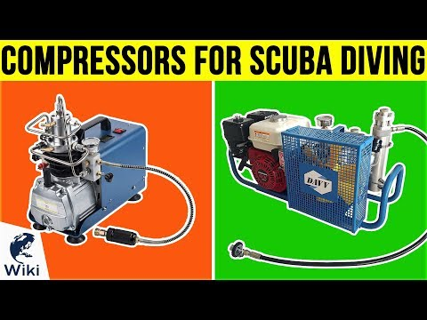 6-best-compressors-for-scuba-diving-2019