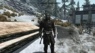 The Elder Scroll 5: Skyrim - |Как выгнать управителя и взять другого|