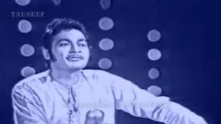 Ustad  Amanat Ali Khan - Aye Watan Pyare Watan PAK Watan thumbnail