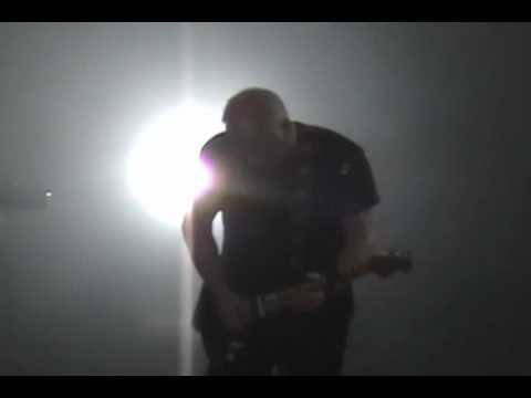 David Gilmour - Echoes (Live in New York,...