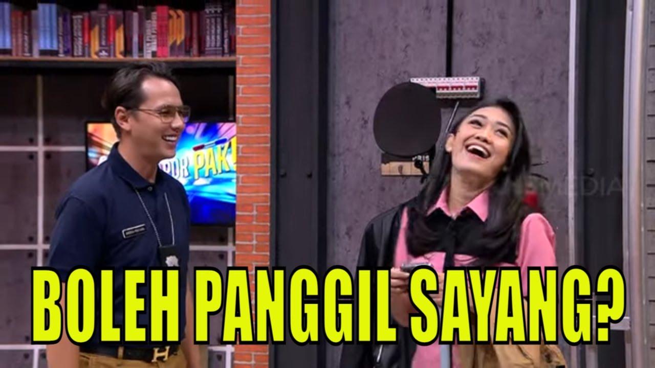 Download OB Baru Gak Mau Disuruh-suruh   LAPOR PAK! (18/10/21) Part 5