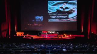 EU stereotypes: Rafał Trzaskowski at TEDxWarsaw