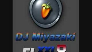 Basshunter - Boten Anna (DJ Miyazaki Rework Remix)