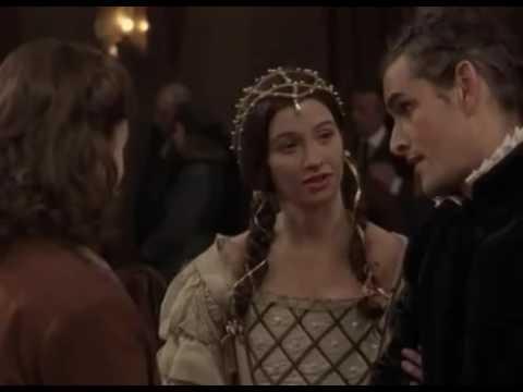 Falling for a Dancer 1998 Episode 2 - Elisabeth Dermot Walsh