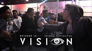 Vision - Episode 13 -