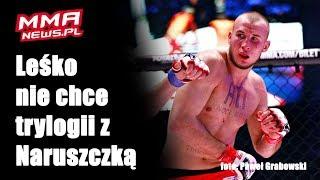 FEN 24: Bartosz Leśko odpuści trylogię z Naruszczką po niesłusznym remisie