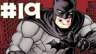 BATMAN Arkham City Gameplay Walkthrough - Part 19 - Catwoman Has A Heart (Let
