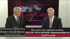 9/3/2017 - Statute Of Limitations - Tallahassee, FL - LawCall - Legal Videos