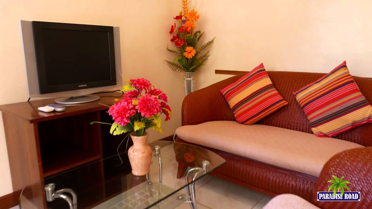 Paradise Road Casa Manni S Garden Apartment Room For Rent In