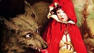 Настоящая Красная шапочка: стриптиз, эротика и каннибализм