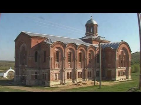 Игумения Арсения (Себрякова). Усть-Медведицкий Спасо-Преображенский женский монастырь.