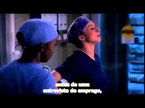 Greys Anatomy Superhero Pose