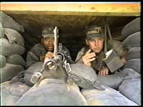 Operation Desert Shield - 1st TFW