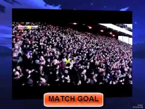Crystal Palace 3 - 1 Liverpool 23-11-2014