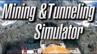 Pelitestailut: Mining & Tunneling Simulator