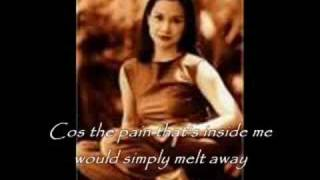 Lea Salonga- Say That You Love Me