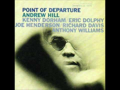 Andrew Hill - Refuge
