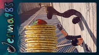 Rekoil - Learn The Secret Pancake Recipe
