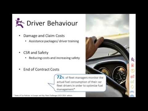 Fleet Europe Webinar: Trends in Today's International Car Fleet Management