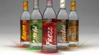 Ron Carupano Flavors