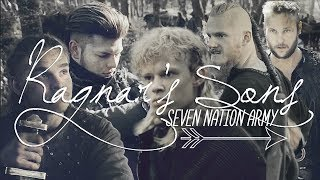 Ragnar's Sons [V I K I N G S]