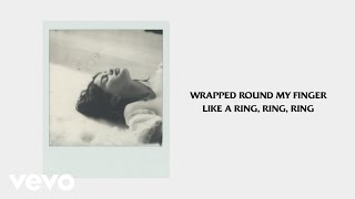 Selena Gomez   Ring (official Lyrics)