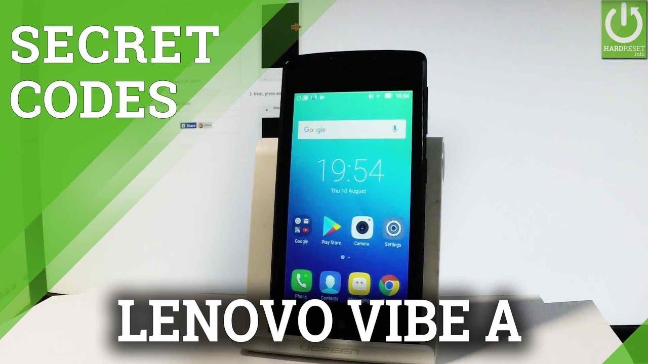 Lenovo Vibe C Codes Videos - Waoweo