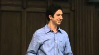 2013 ACM Student Symposium - Ben Yoder-Henley, Knox College