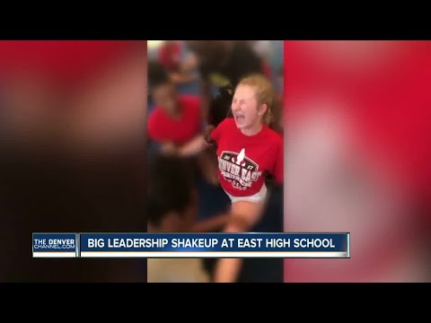 East High School assistant principal resigns; principal retires amid controversy over forced splits