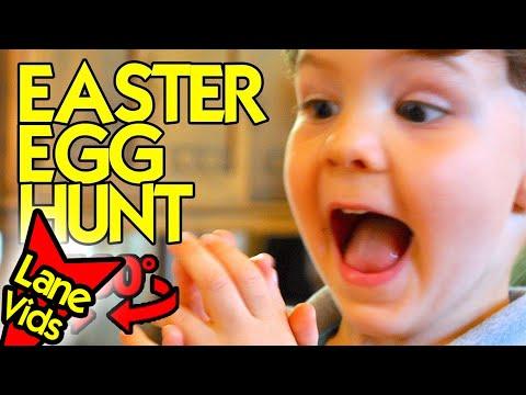 EASTER EGG HUNT - 360  Video